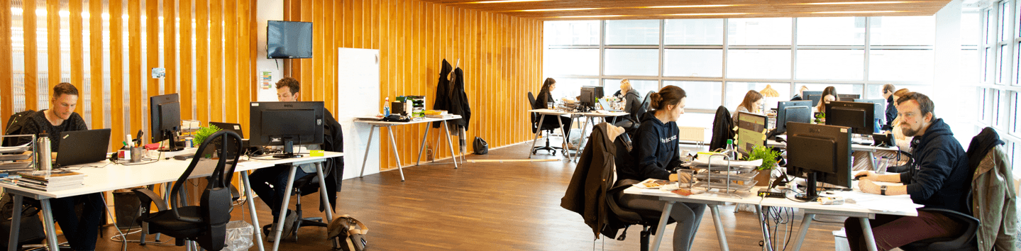 travelcircus office