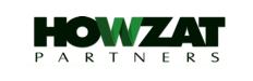 Howzat partners logo