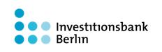 InvestitionBank Berlin logo