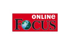 logo of online focus