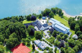 Entspannen und aktiv sein mitten im Naturparadies Sauerland am Hennesee