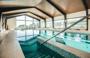 Traumhafter Wohlfühlurlaub in den Ammergauer Alpen mit Panoramablick