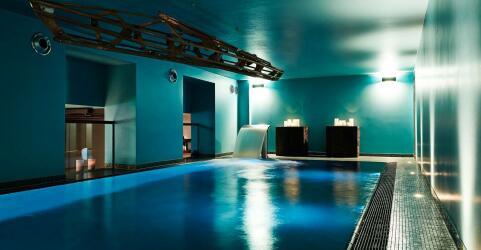 Zum Löwen Designhotel Resort & Spa