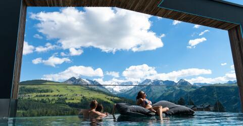 MY ALPENWELT Resort