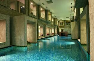 Wellness Resort Rimske Terme
