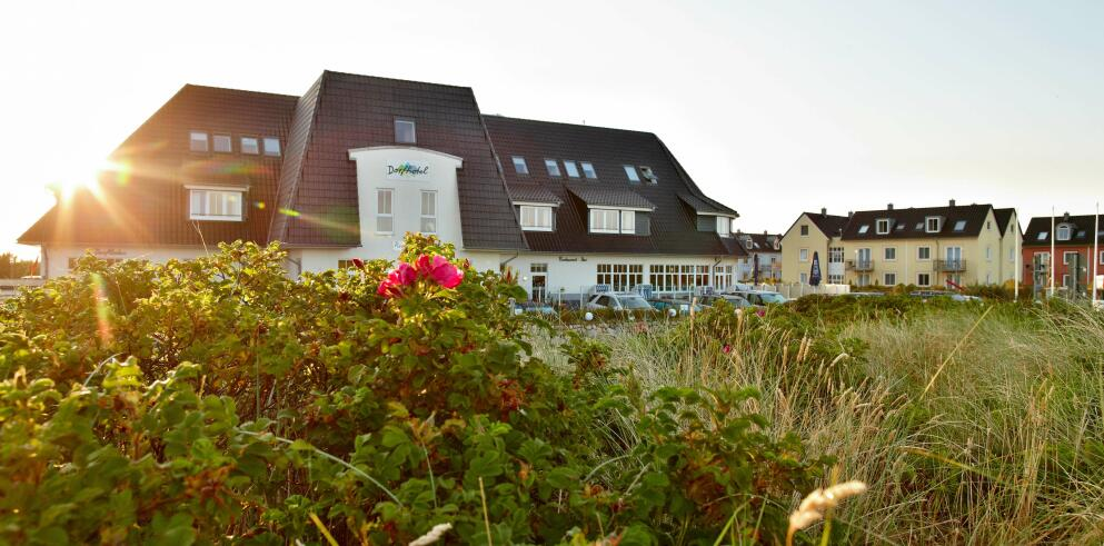 Dorfhotel Sylt 29219