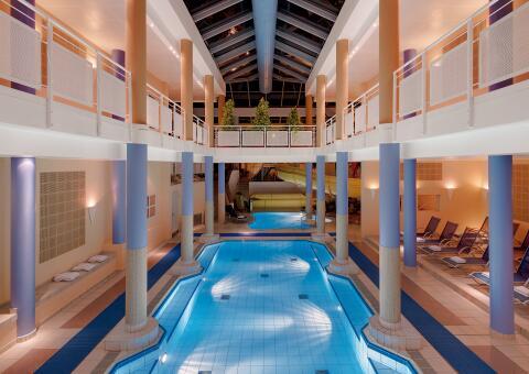 Precise Resort Marina Wolfsbruch