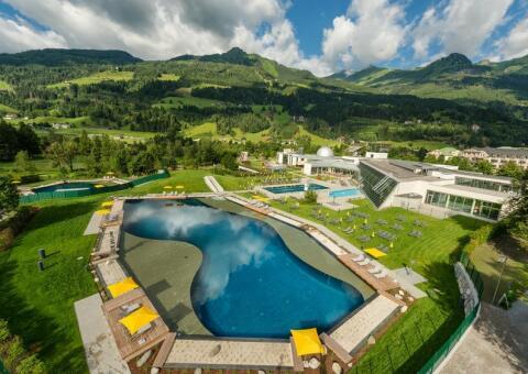 Bergparadies Dorfgastein