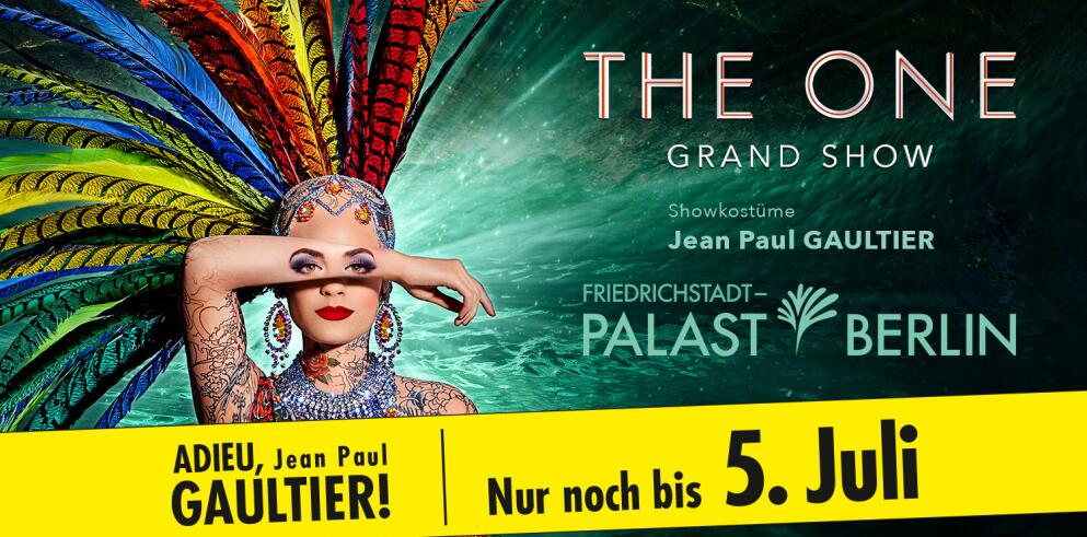 THE ONE Grand Show 31096