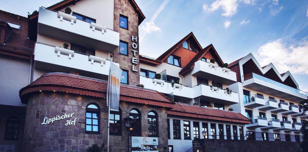 Lippischer Hof 34235