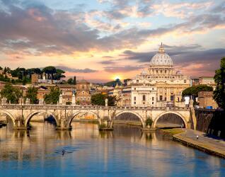 Staedtereisen Rom