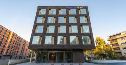 HARBR. hotel Konstanz