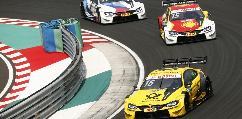 DTM 2019 - Lausitzring 42642