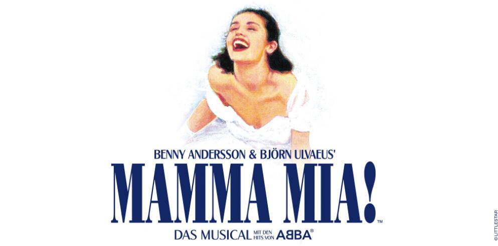 MAMMA MIA! – Das Musical in Berlin 43460