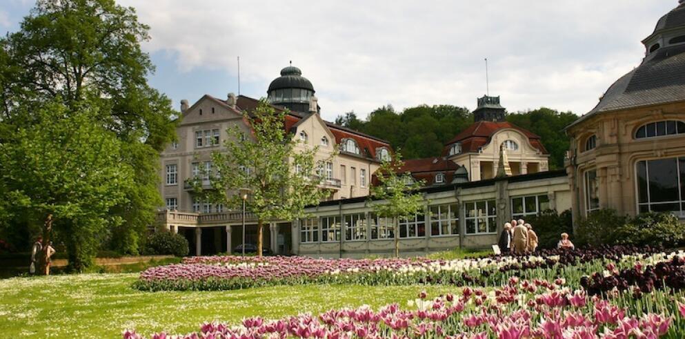 Hotel Badehof 43813