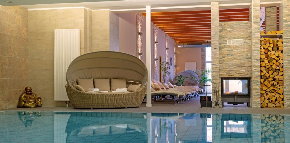 Hotel Badehof 43862