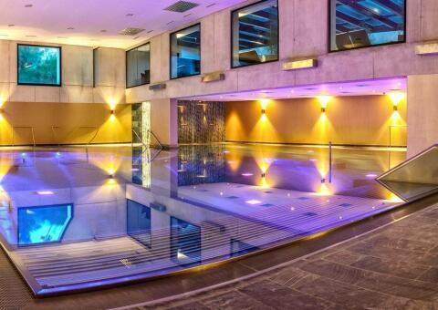 Alpenlove – Adult SPA Hotel