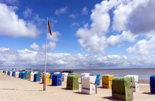 Ruhe, Erholung und viele Freizeitmöglichkeiten im schönen Nordfriesland