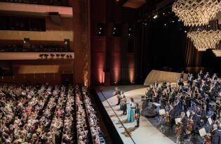 Erleben Sie Ihr schönstes musikalisches Erlebnis mit dem Besten aus Konzert, Ballett und Oper
