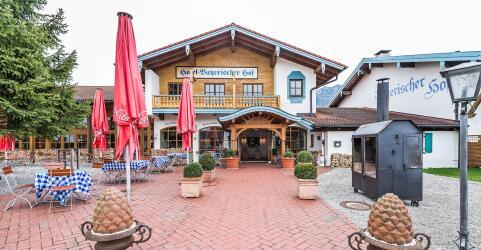 Das Bergmayr – Chiemgauer Alpenhotel