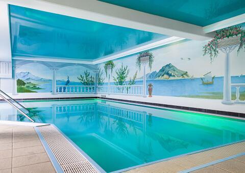 Ostseehotel Villen im Park – ein Rovell Hotel