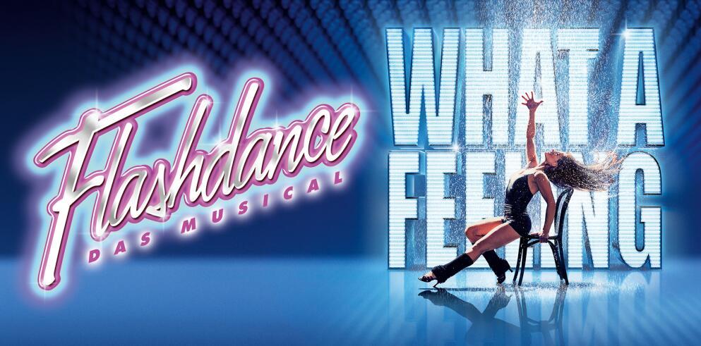 Flashdance – Das Musical in Köln 56011