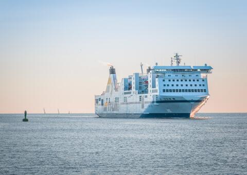 Städtereise Malmö oder Lund mit Ostseeüberfahrt