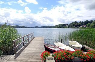 Wellnessauszeit auf der Lauenburgischen Seenplatte