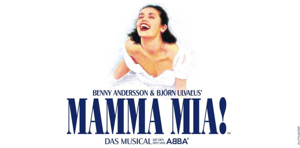 MAMMA MIA! – Das Musical in Hamburg 63080