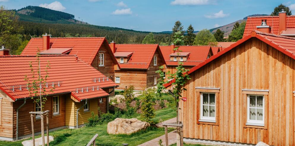 Das Schierke – Harzresort am Brocken 64450