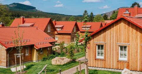 Das Schierke – Harzresort am Brocken