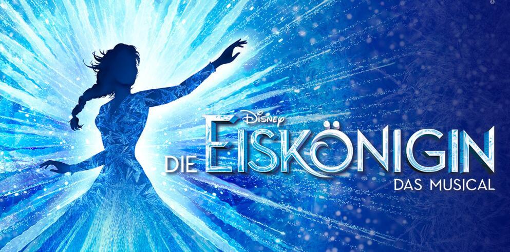 Disneys DIE EISKÖNIGIN – Das Musical 64635