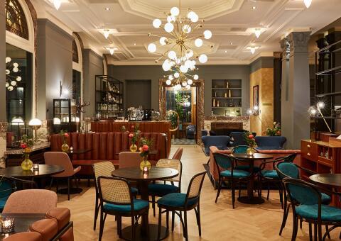 Hotel Indigo Den Haag