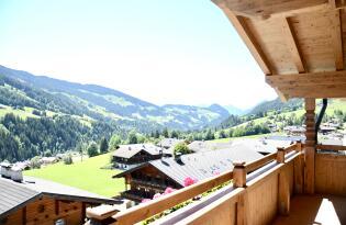 Hotel Die Alpbacherin