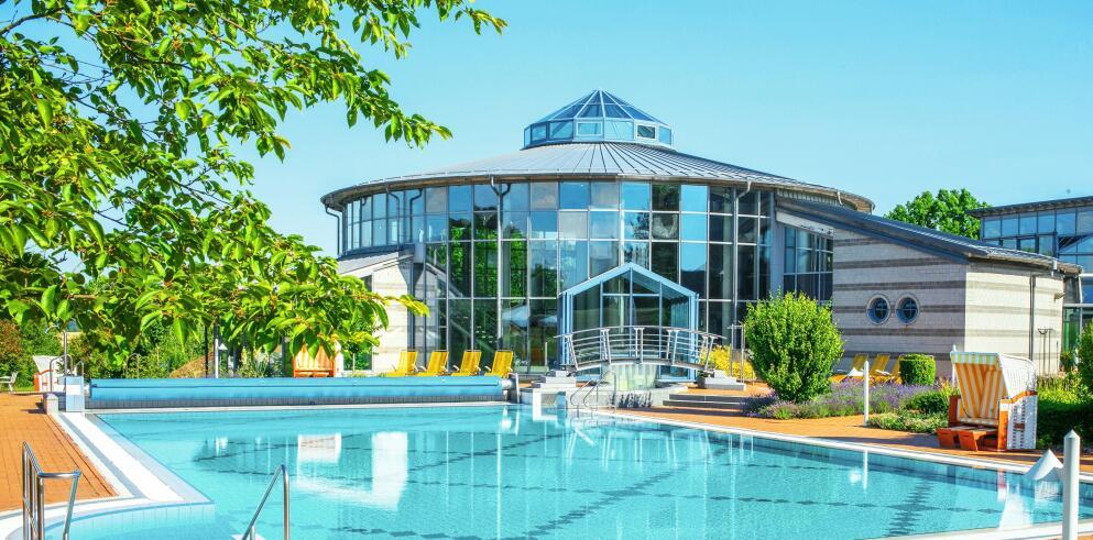 Kurhotel Bad Rodach + ThermeNatur 69922