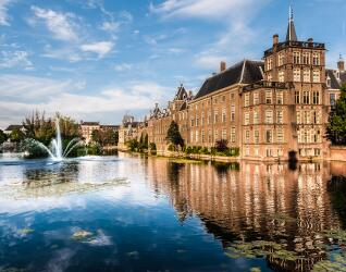 Den Haag Städtereise