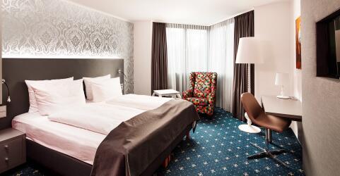 Holiday Inn Dresden – City South