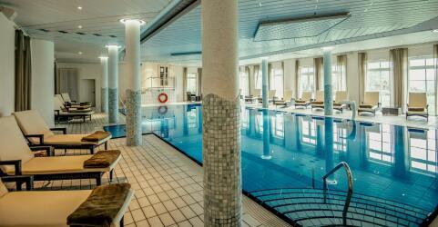 Hotel Bornmühle