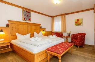 Gönnen Sie sich eine Wellness-Auszeit im Berchtesgadener Land
