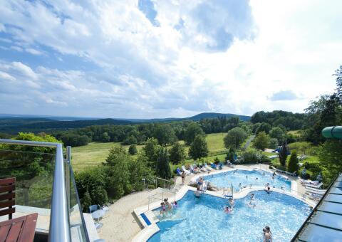 Rhön Park Aktiv Resort