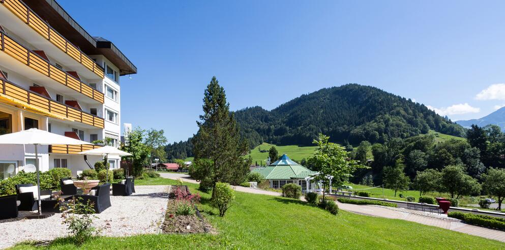 Alpenhotel Oberstdorf – ein Rovell Hotel 74150