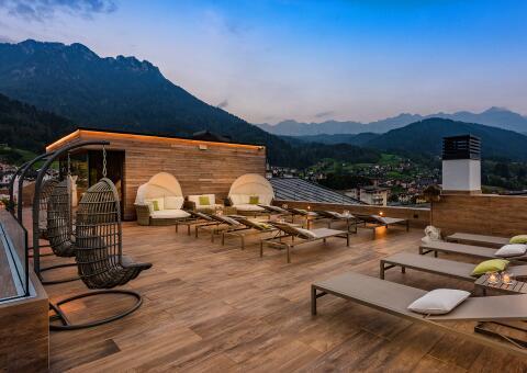 Brunet – The Dolomites Resort