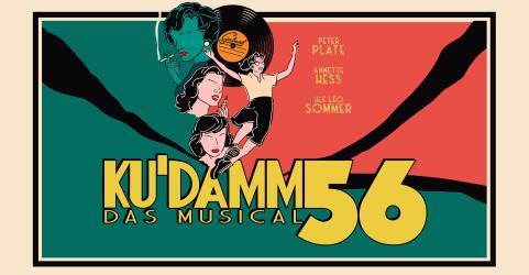 KU'DAMM 56 – Das Musical