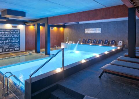 Baltin Hotel & Spa