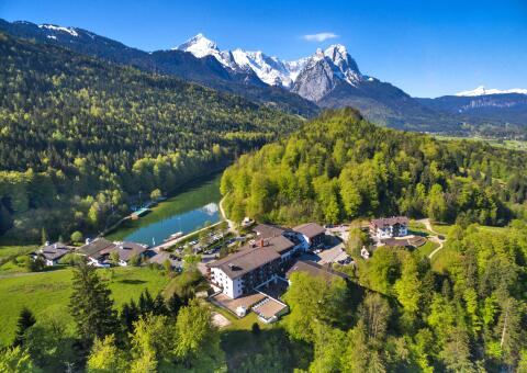 Riessersee Hotel