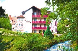 Entdecken Sie den wunderschönen Kurort im Harz
