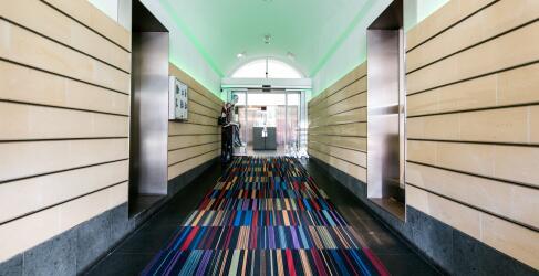 Designhotel Maastricht-2