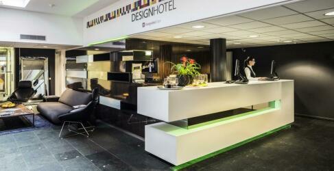 Designhotel Maastricht-1
