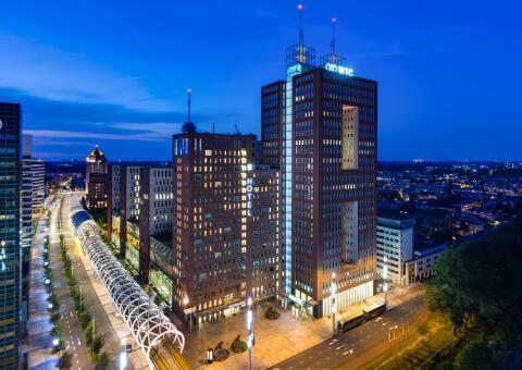 Nh Den Haag