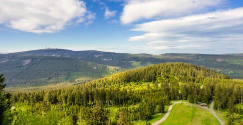 Naturresort Berghotel Ilsenburg-25